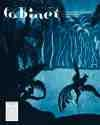Cabinet Magazine issue Shadow