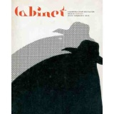 Cabinet Magazine issue Shadow